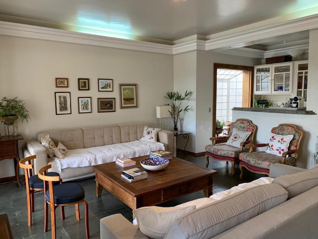 FOTO5 - Casa 4 quartos à venda Itatiba,SP - R$ 970.000 - CA1936 - 7