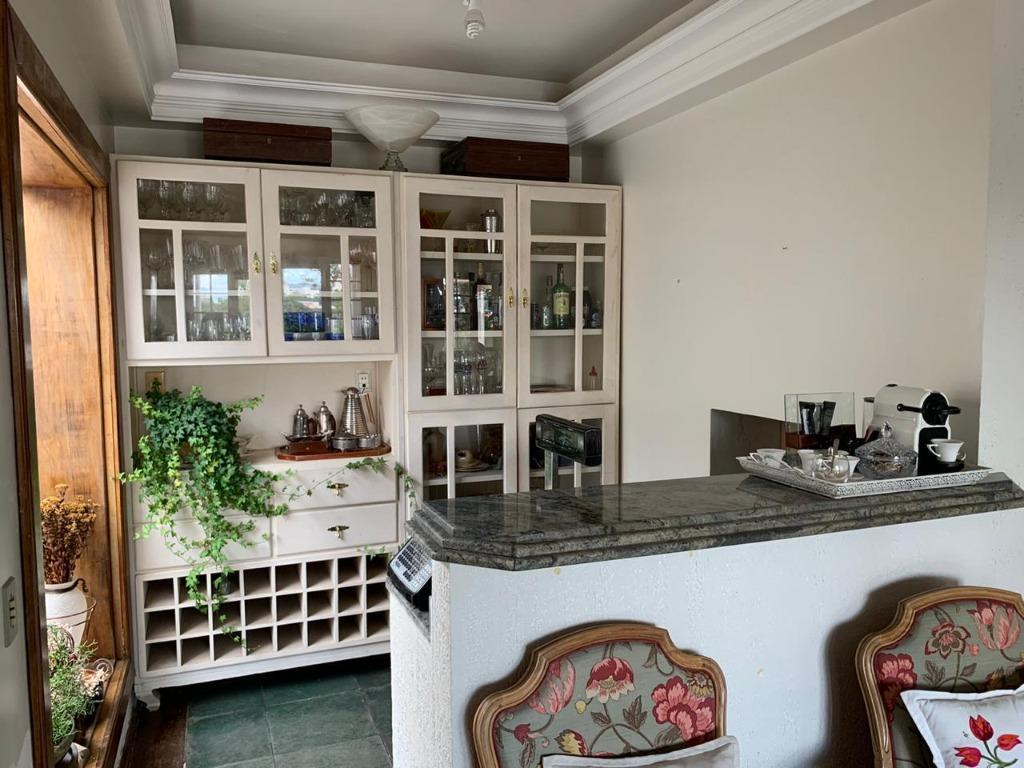 FOTO8 - Casa 4 quartos à venda Itatiba,SP - R$ 970.000 - CA1936 - 10