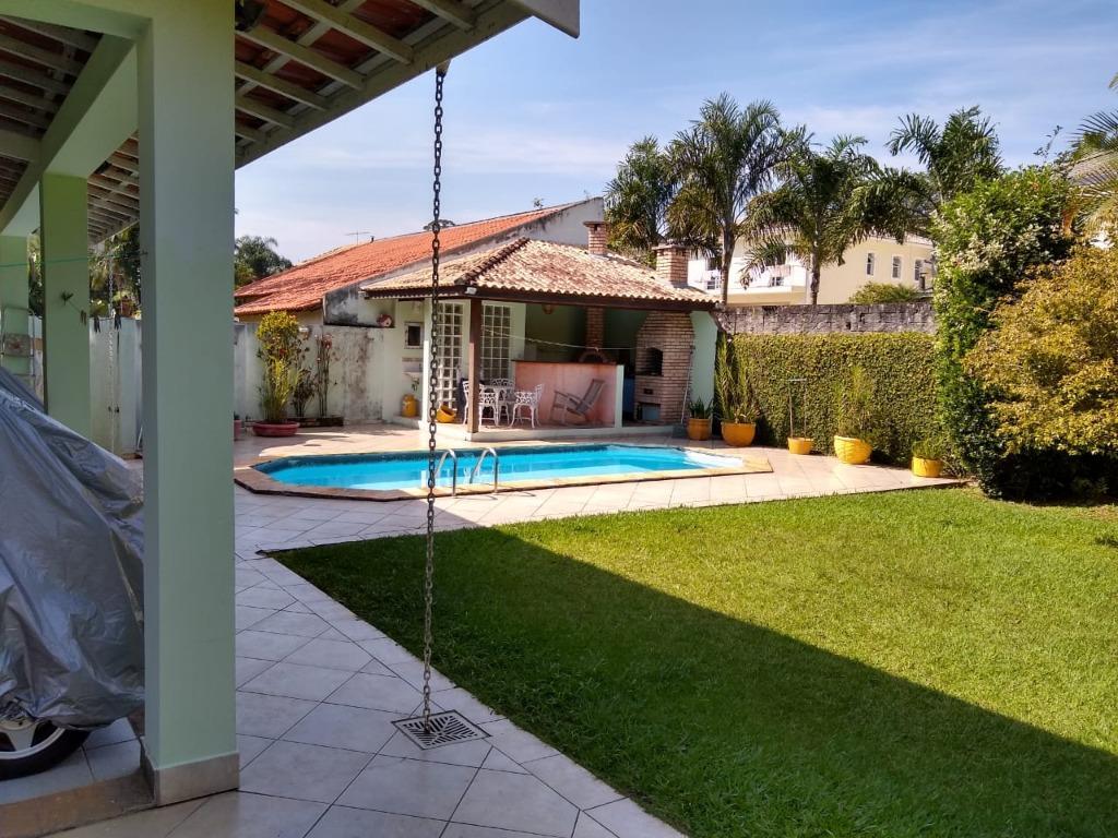 FOTO0 - Casa 3 quartos à venda Jandira,SP - R$ 1.000.000 - CA1941 - 1