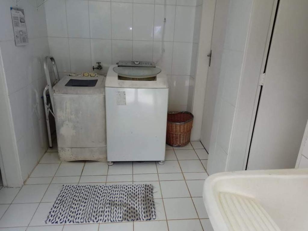 FOTO10 - Casa 3 quartos à venda Jandira,SP - R$ 1.000.000 - CA1941 - 12