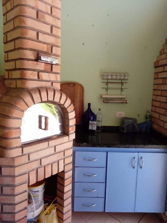FOTO2 - Casa 3 quartos à venda Jandira,SP - R$ 1.000.000 - CA1941 - 4