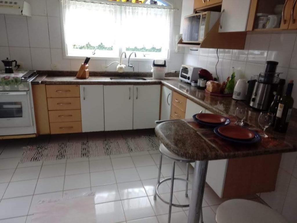 FOTO3 - Casa 3 quartos à venda Jandira,SP - R$ 1.000.000 - CA1941 - 5