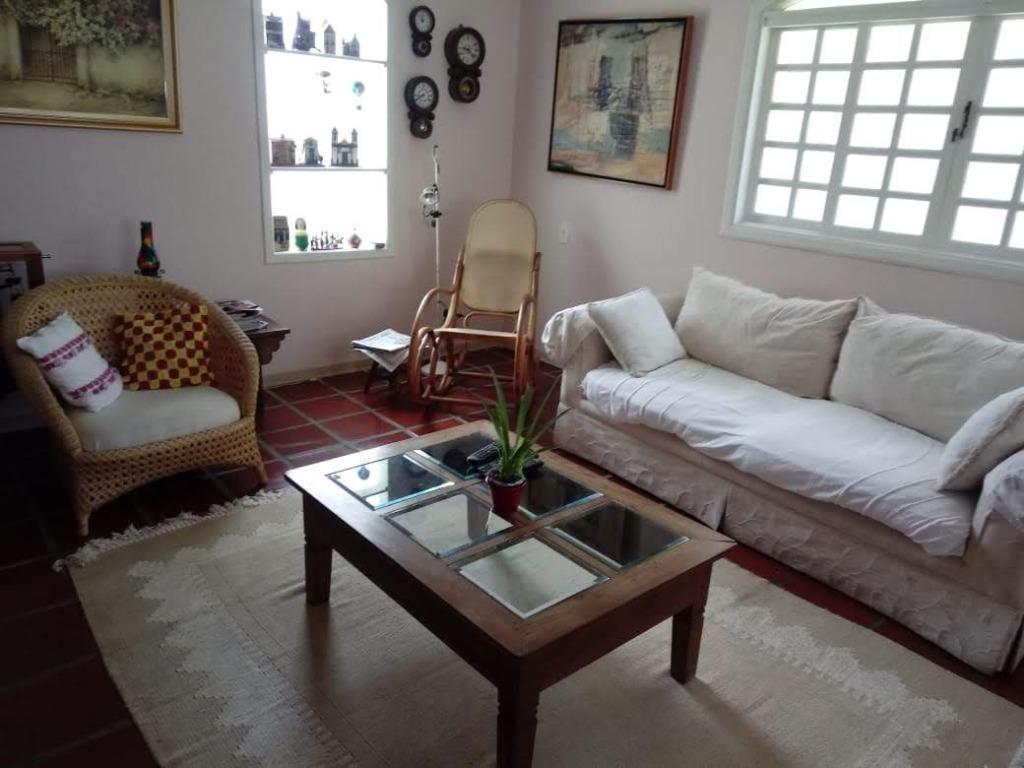 FOTO4 - Casa 3 quartos à venda Jandira,SP - R$ 1.000.000 - CA1941 - 6