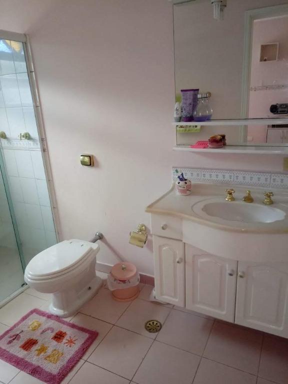 FOTO8 - Casa 3 quartos à venda Jandira,SP - R$ 1.000.000 - CA1941 - 10
