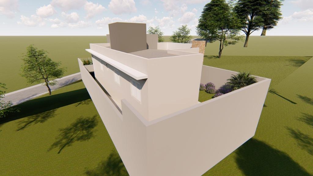 FOTO11 - Casa 3 quartos à venda Itatiba,SP - R$ 650.000 - CA1942 - 13