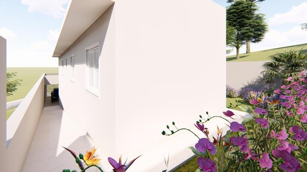 FOTO13 - Casa 3 quartos à venda Itatiba,SP - R$ 650.000 - CA1942 - 15