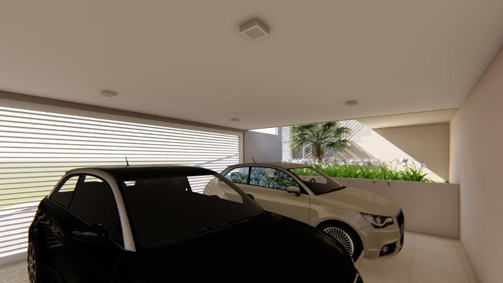 FOTO14 - Casa 3 quartos à venda Itatiba,SP - R$ 650.000 - CA1942 - 16