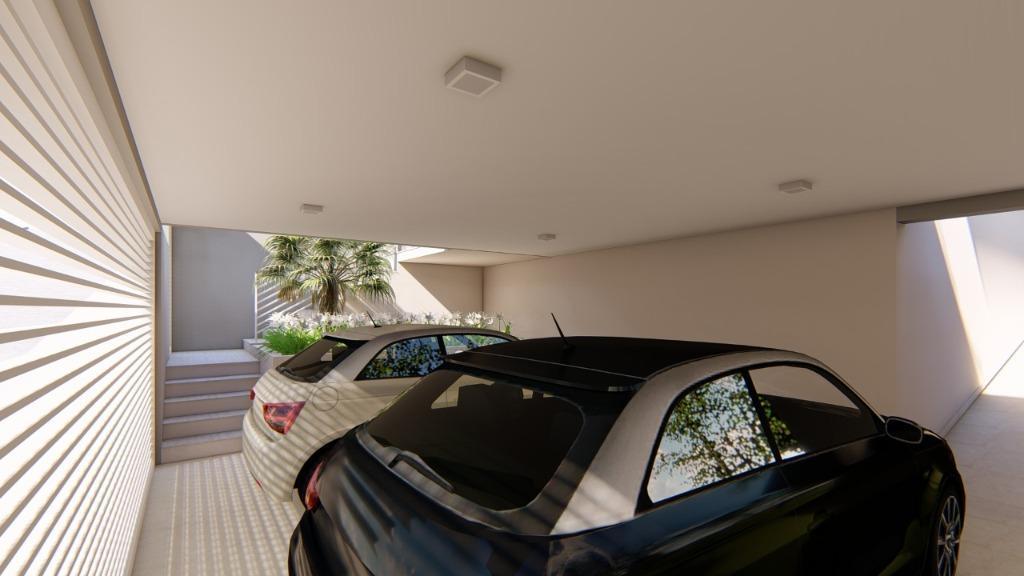 FOTO16 - Casa 3 quartos à venda Itatiba,SP - R$ 650.000 - CA1942 - 18