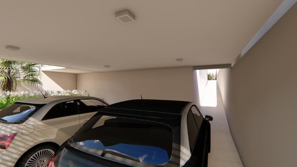 FOTO17 - Casa 3 quartos à venda Itatiba,SP - R$ 650.000 - CA1942 - 19