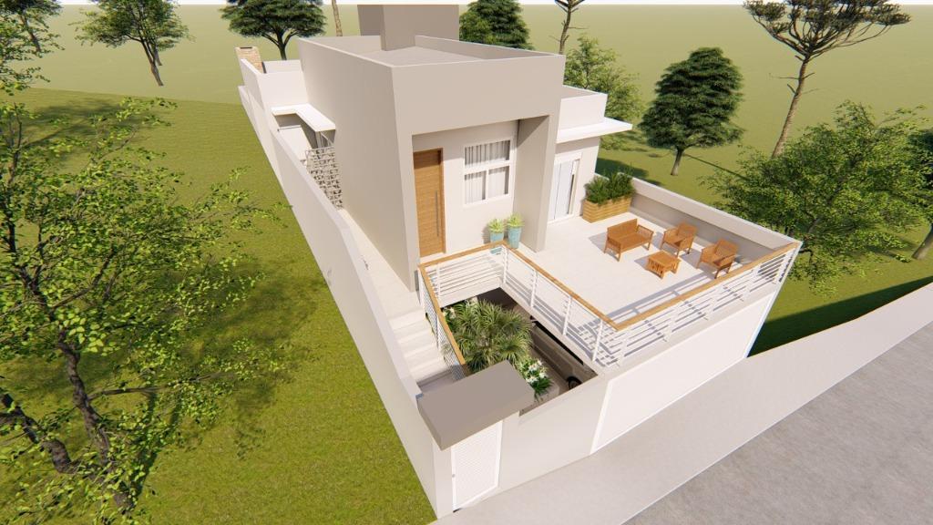 FOTO19 - Casa 3 quartos à venda Itatiba,SP - R$ 650.000 - CA1942 - 21