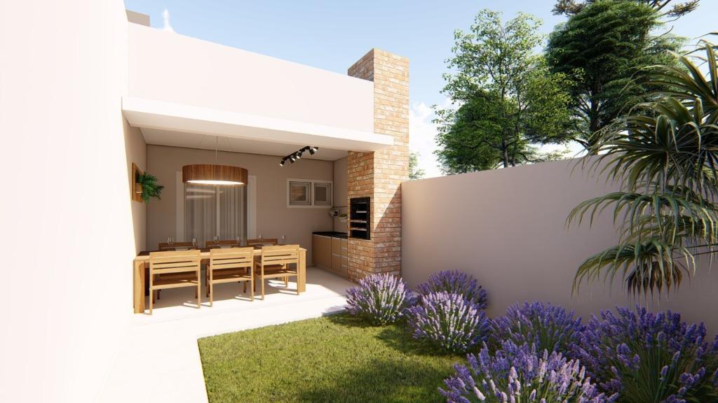FOTO5 - Casa 3 quartos à venda Itatiba,SP - R$ 650.000 - CA1942 - 7