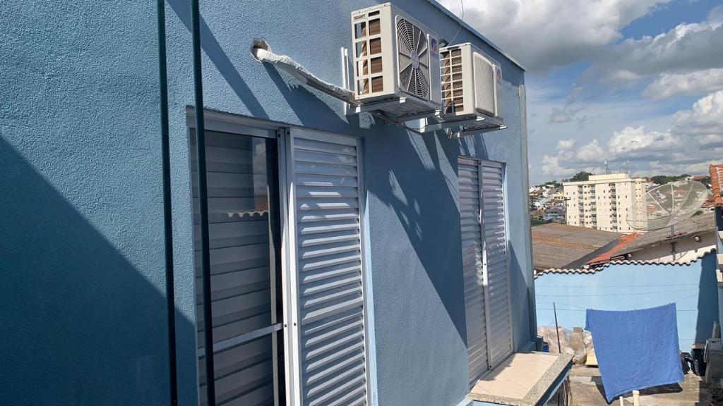 FOTO10 - Casa 2 quartos à venda Itatiba,SP - R$ 320.000 - CA1946 - 11