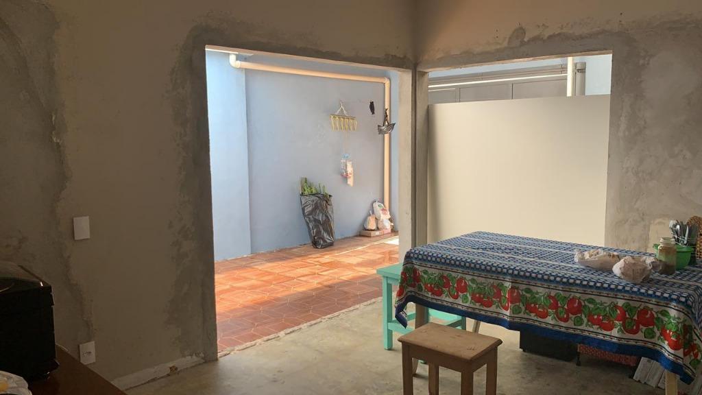 FOTO12 - Casa 2 quartos à venda Itatiba,SP - R$ 320.000 - CA1946 - 13