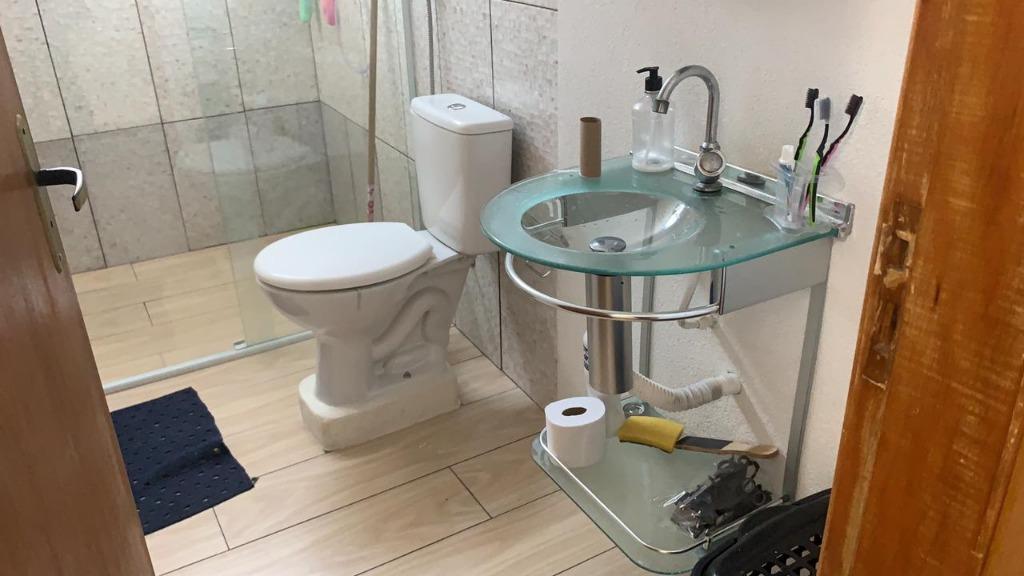 FOTO13 - Casa 2 quartos à venda Itatiba,SP - R$ 320.000 - CA1946 - 14