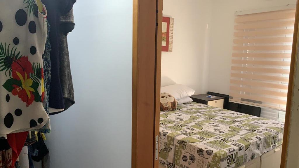 FOTO15 - Casa 2 quartos à venda Itatiba,SP - R$ 320.000 - CA1946 - 16