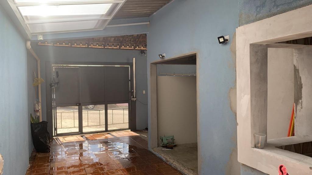FOTO7 - Casa 2 quartos à venda Itatiba,SP - R$ 320.000 - CA1946 - 8