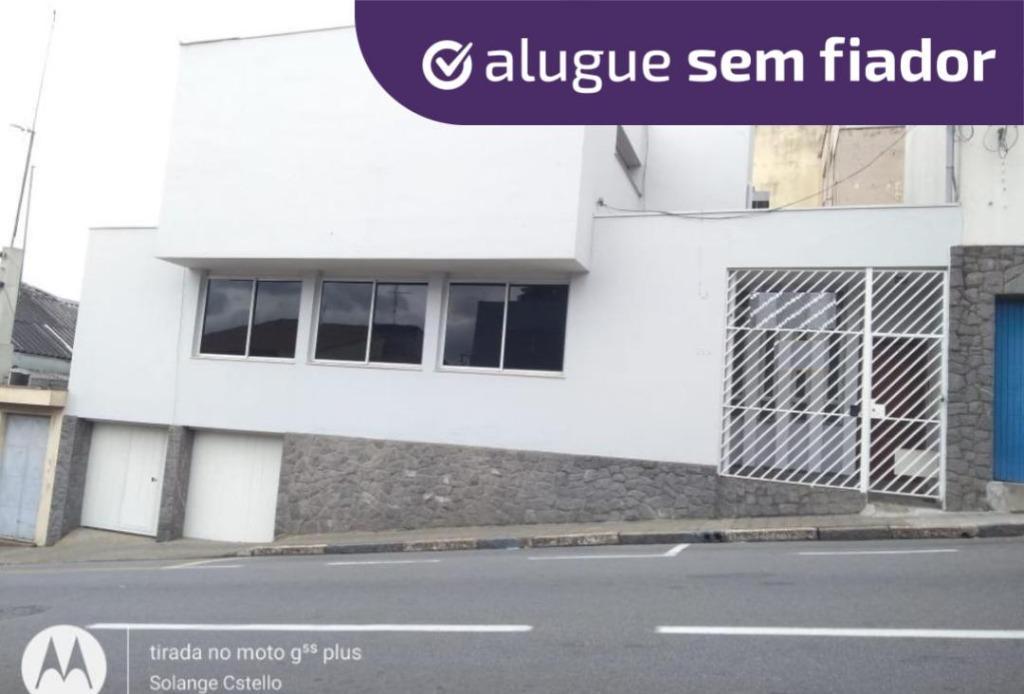 FOTO0 - Casa Comercial 200m² para alugar Itatiba,SP - R$ 4.000 - CA1956 - 1