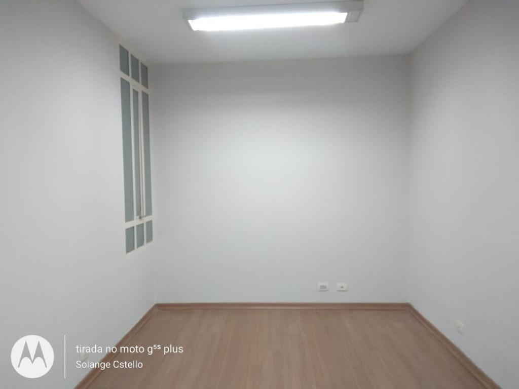 SALA - Casa Comercial 200m² para alugar Itatiba,SP - R$ 4.000 - CA1956 - 12