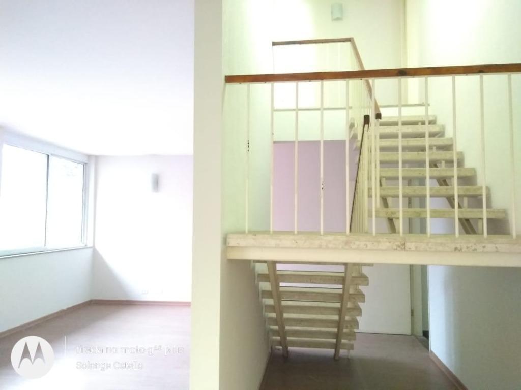 ESCADABANHEIRO - Casa Comercial 200m² para alugar Itatiba,SP - R$ 4.000 - CA1956 - 13