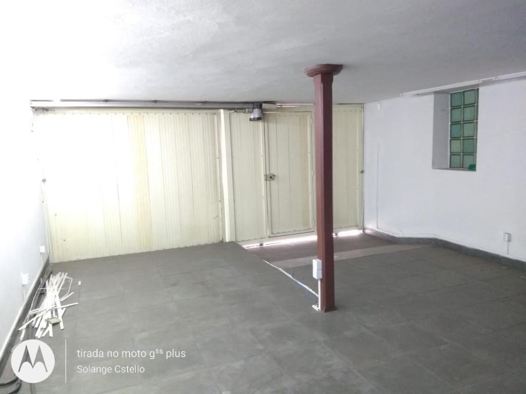 GARAGEM - Casa Comercial 200m² para alugar Itatiba,SP - R$ 4.000 - CA1956 - 15