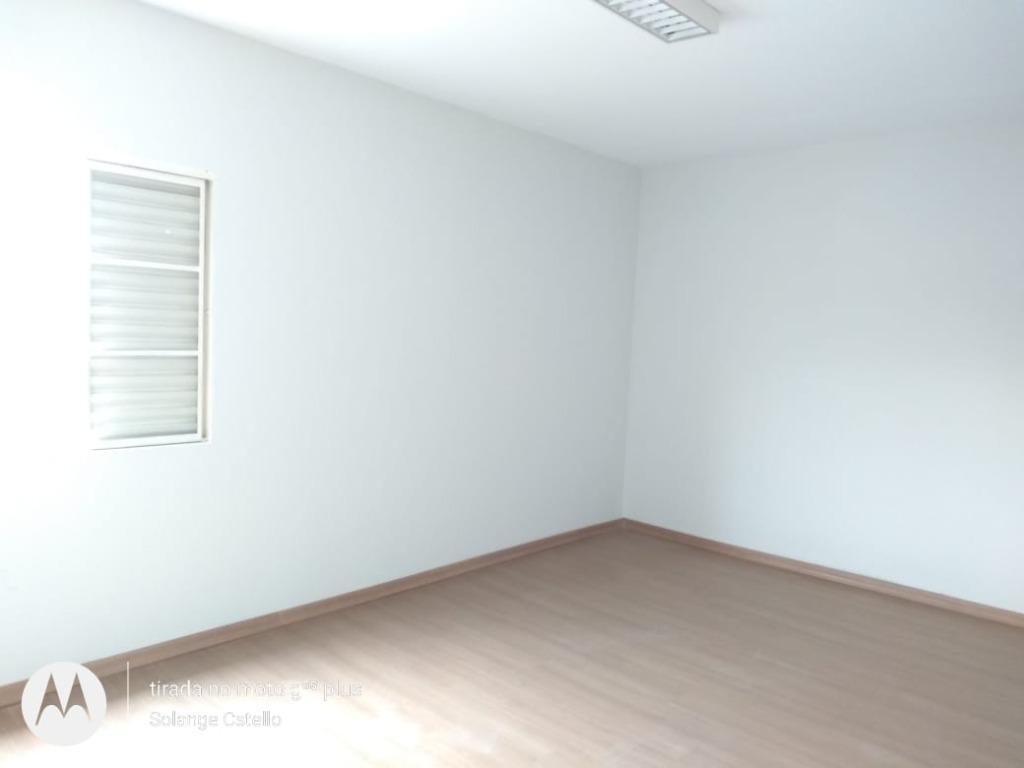 DORMITORIO - Casa Comercial 200m² para alugar Itatiba,SP - R$ 4.000 - CA1956 - 5
