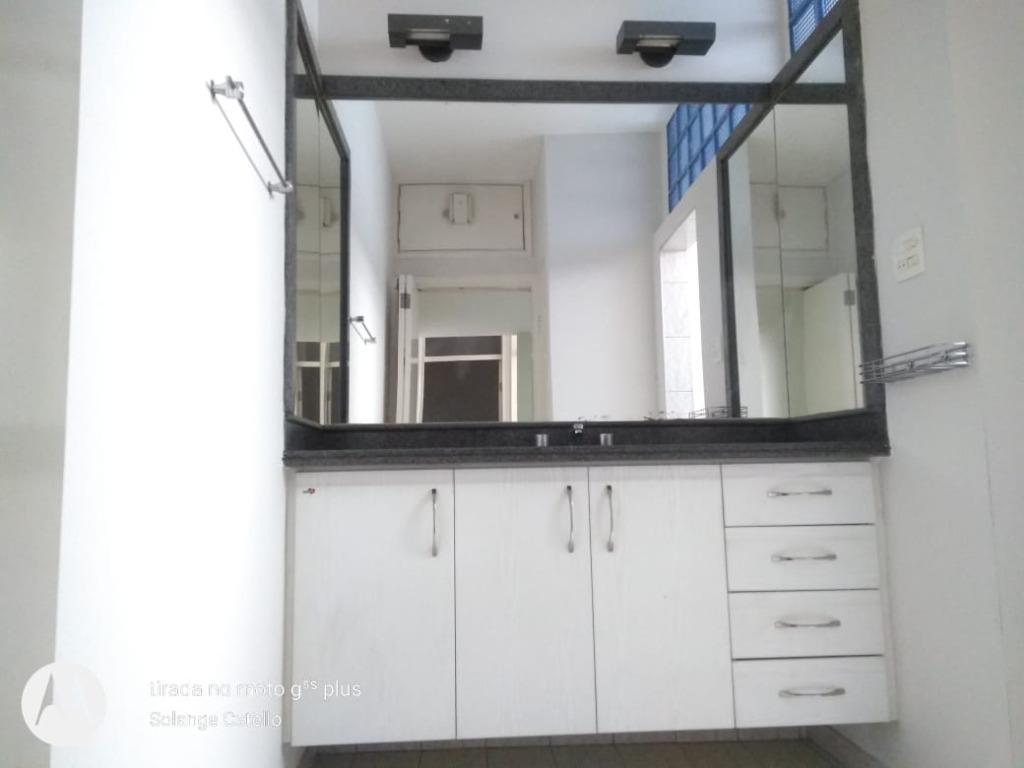 BANHEIRO - Casa Comercial 200m² para alugar Itatiba,SP - R$ 4.000 - CA1956 - 7