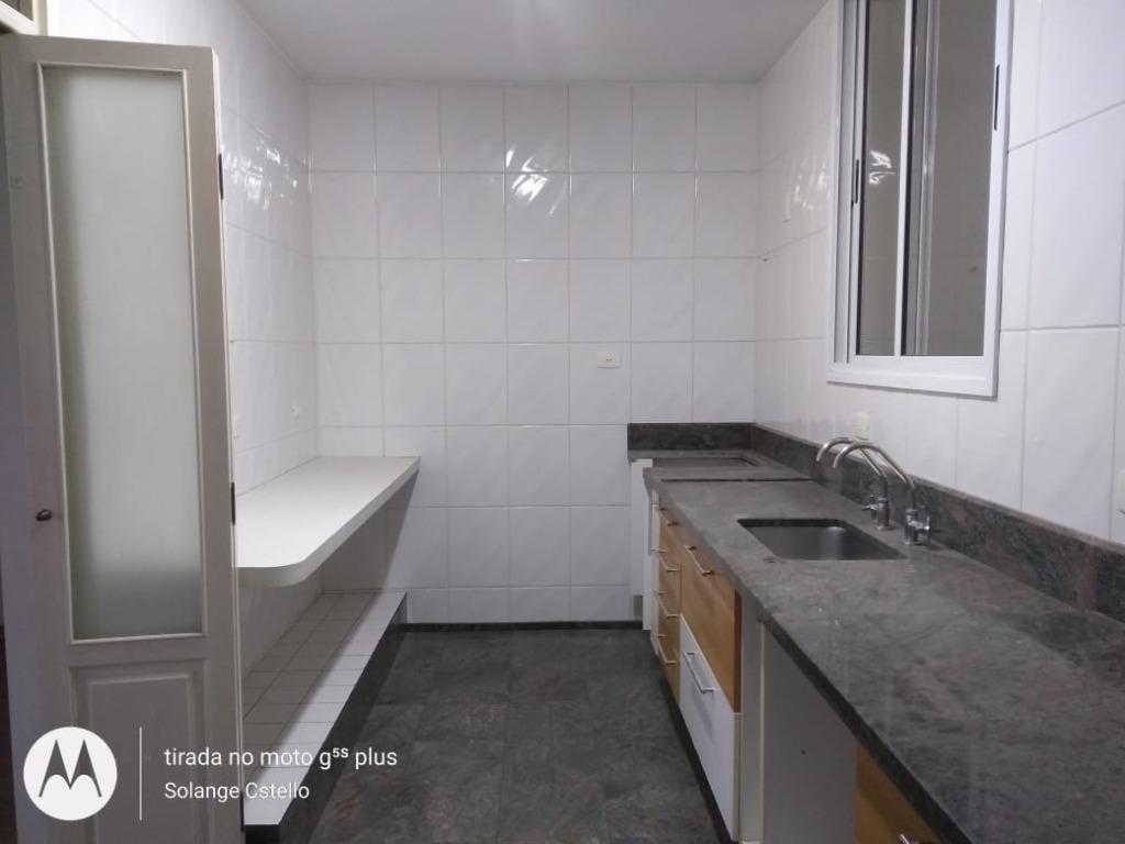 COZINHA - Casa Comercial 200m² para alugar Itatiba,SP - R$ 4.000 - CA1956 - 9