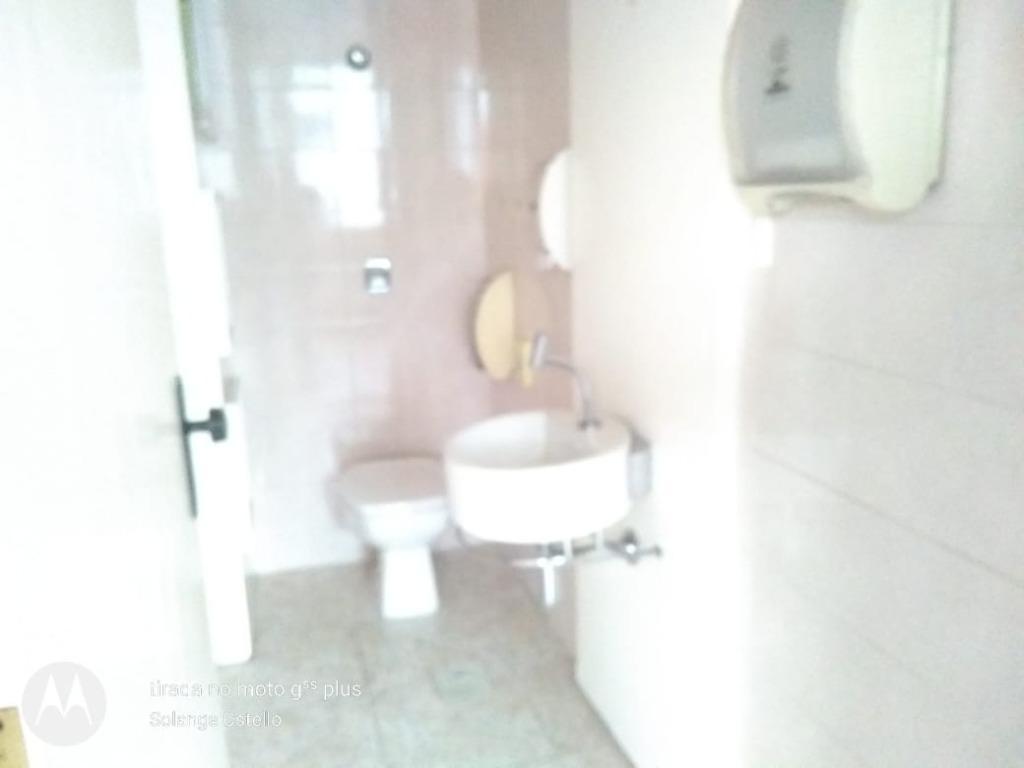LAVABO - Casa Comercial 200m² para alugar Itatiba,SP - R$ 4.000 - CA1956 - 11