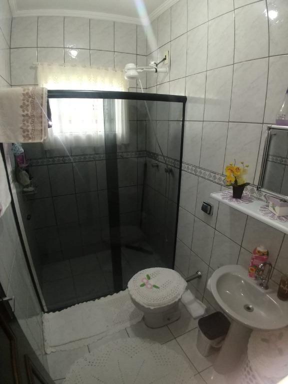 FOTO1 - Casa 2 quartos à venda Itatiba,SP - R$ 300.000 - CA1957 - 3