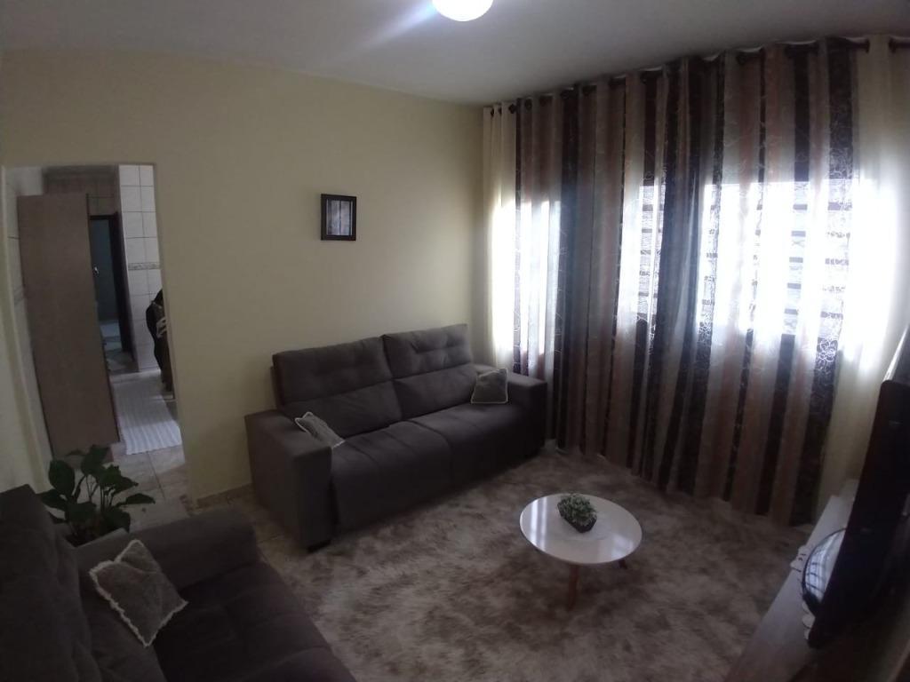 FOTO4 - Casa 2 quartos à venda Itatiba,SP - R$ 300.000 - CA1957 - 6