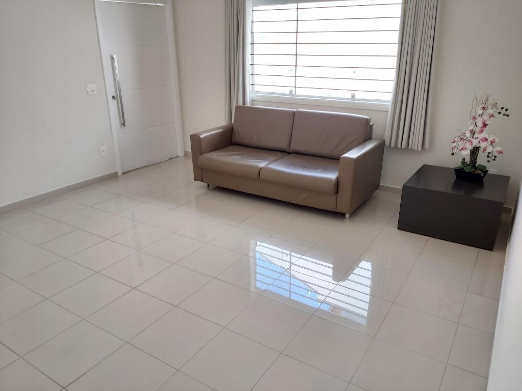 FOTO1 - Casa 3 quartos à venda Itatiba,SP - R$ 630.000 - CA1961 - 3