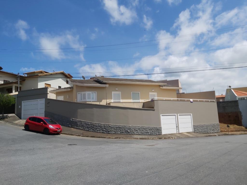 FOTO26 - Casa 3 quartos à venda Itatiba,SP - R$ 630.000 - CA1961 - 28