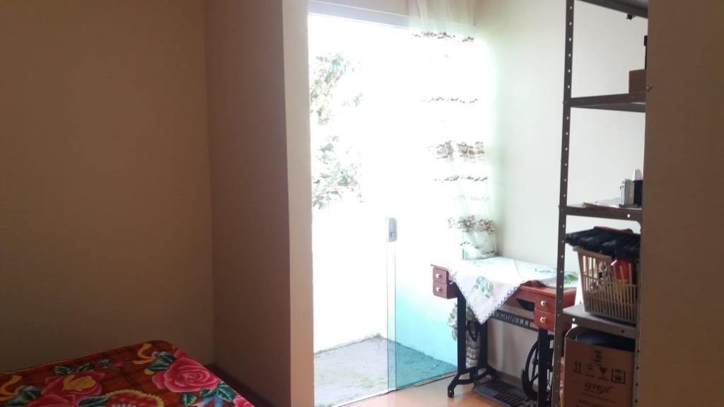 FOTO0 - Casa 3 quartos à venda Itatiba,SP - R$ 450.000 - CA1977 - 1