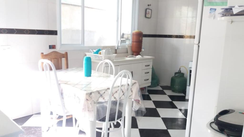 FOTO10 - Casa 3 quartos à venda Itatiba,SP - R$ 450.000 - CA1977 - 12