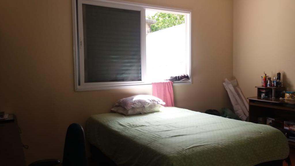 FOTO11 - Casa 3 quartos à venda Itatiba,SP - R$ 450.000 - CA1977 - 13