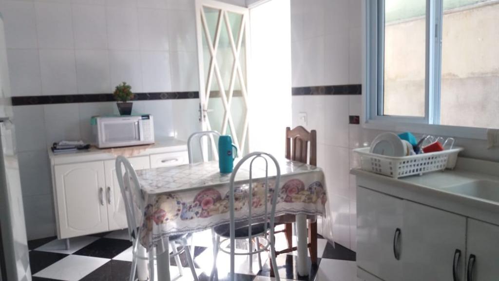FOTO12 - Casa 3 quartos à venda Itatiba,SP - R$ 450.000 - CA1977 - 14