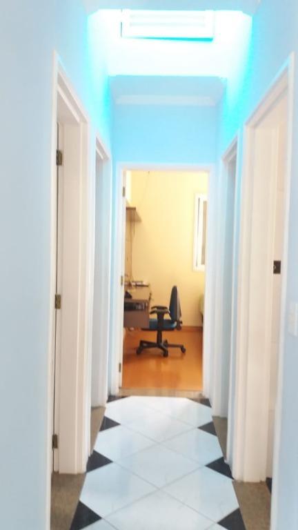 FOTO14 - Casa 3 quartos à venda Itatiba,SP - R$ 450.000 - CA1977 - 16