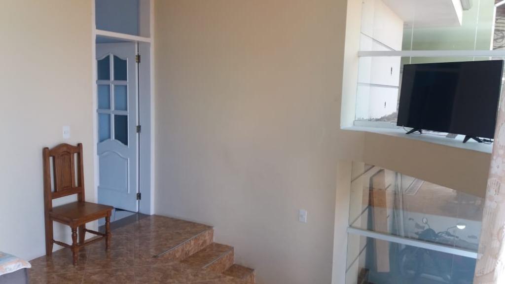 FOTO2 - Casa 3 quartos à venda Itatiba,SP - R$ 450.000 - CA1977 - 4
