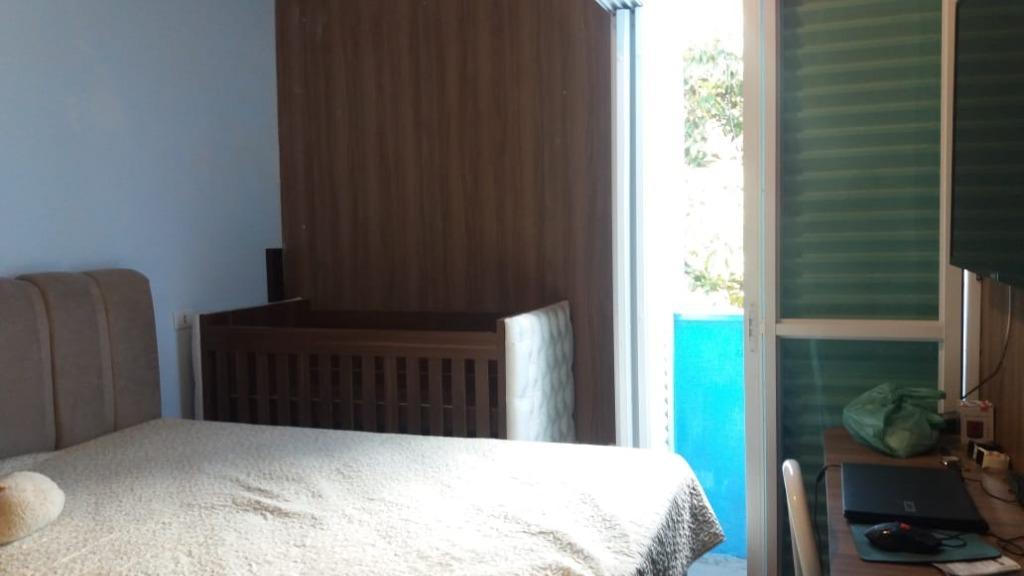 FOTO3 - Casa 3 quartos à venda Itatiba,SP - R$ 450.000 - CA1977 - 5