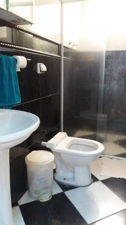 FOTO5 - Casa 3 quartos à venda Itatiba,SP - R$ 450.000 - CA1977 - 7