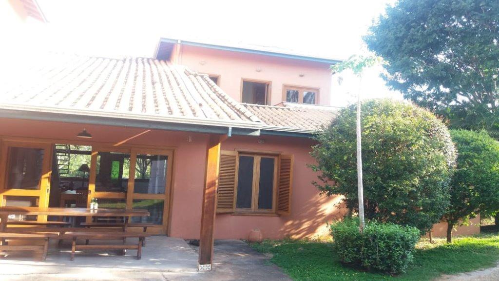 FOTO1 - Casa 6 quartos à venda Itatiba,SP - R$ 1.800.000 - CA1979 - 3