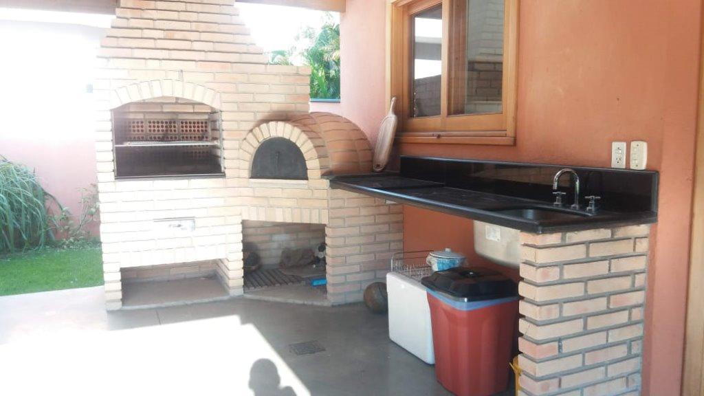 FOTO13 - Casa 6 quartos à venda Itatiba,SP - R$ 1.800.000 - CA1979 - 15