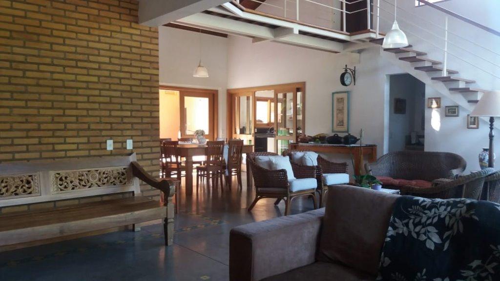 FOTO17 - Casa 6 quartos à venda Itatiba,SP - R$ 1.800.000 - CA1979 - 19