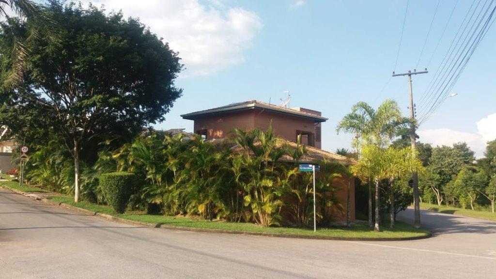 FOTO4 - Casa 6 quartos à venda Itatiba,SP - R$ 1.800.000 - CA1979 - 6