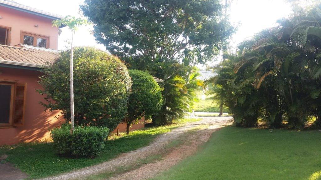 FOTO7 - Casa 6 quartos à venda Itatiba,SP - R$ 1.800.000 - CA1979 - 9