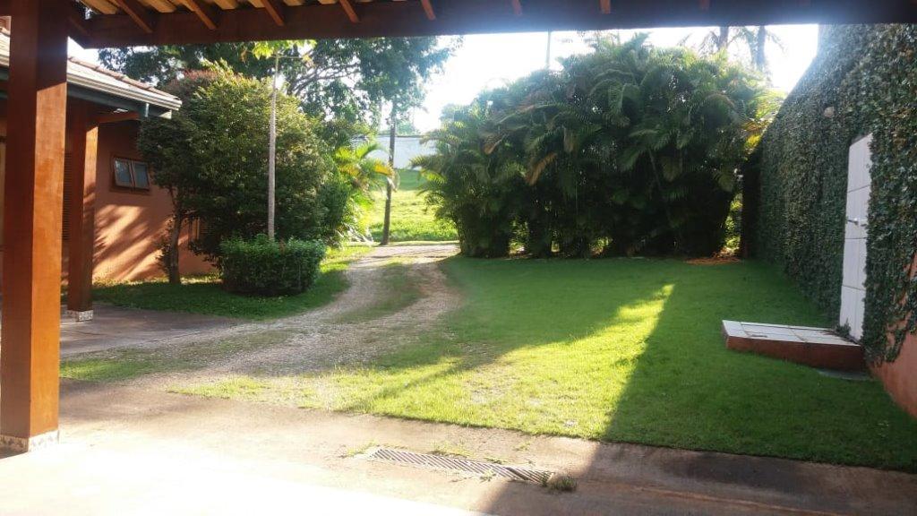 FOTO9 - Casa 6 quartos à venda Itatiba,SP - R$ 1.800.000 - CA1979 - 11