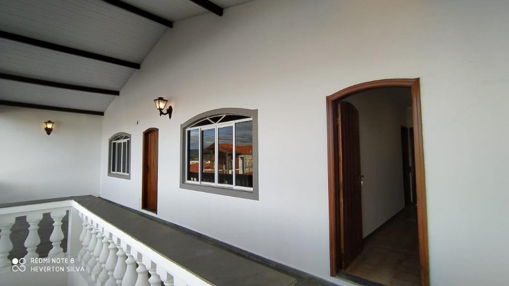 FOTO0 - Casa 3 quartos para alugar Itatiba,SP - R$ 2.600 - CA1993 - 1