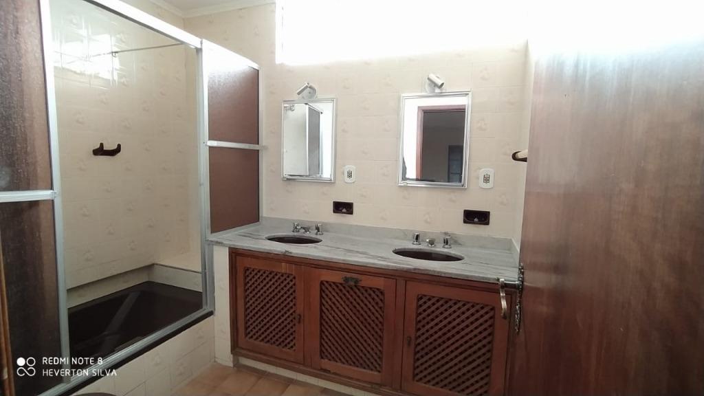 FOTO11 - Casa 3 quartos para alugar Itatiba,SP - R$ 2.600 - CA1993 - 12