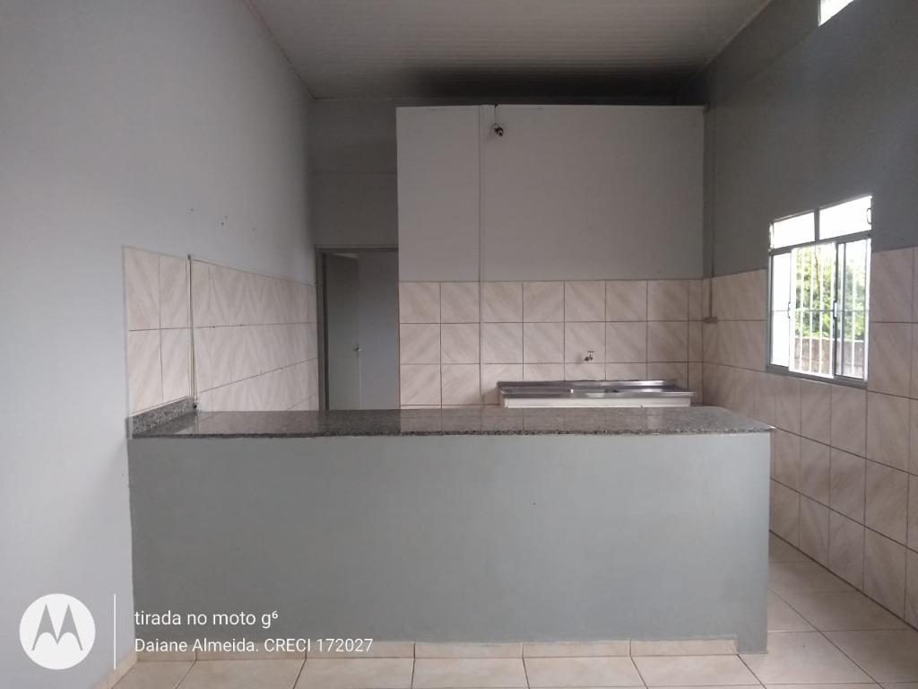 FOTO0 - Casa 2 quartos à venda Itatiba,SP - R$ 250.000 - CA1999 - 1