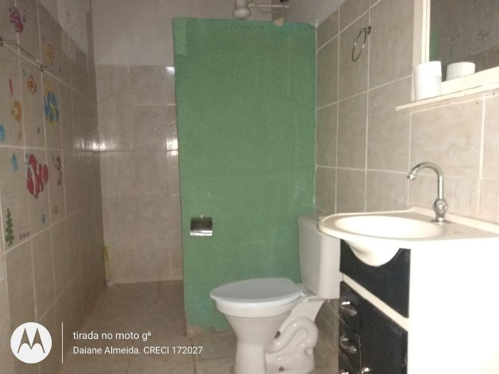 FOTO4 - Casa 2 quartos à venda Itatiba,SP - R$ 250.000 - CA1999 - 6